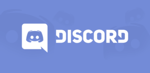 Discordin logo