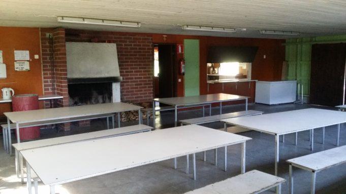Kuva Puntalan keittiörakennuksesta