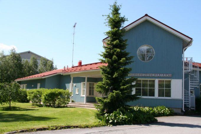 Päiväkoti Pihlajamäki
