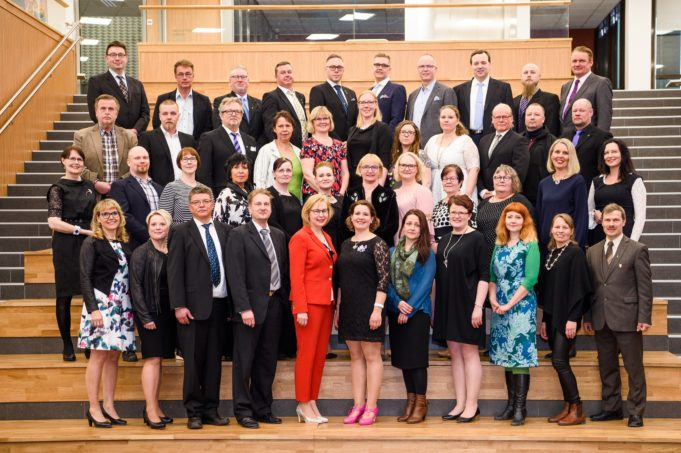 Kunnanvaltuuston kokous 27.1.2021 - Lempäälä