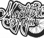 Moottoripajan logo