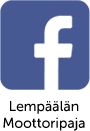 Lempäälän Moottoripaja Facebookissa
