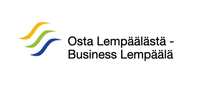 Osta Lempäälästä! Business Lempäälä