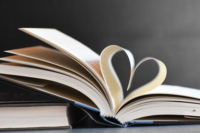 Kirja ja sivusydän