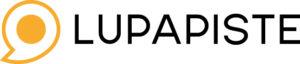 Lupapistepalvelun logo