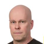 Yhdyskuntalautakunnan jäsen Markku Majuri.