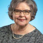 Yhdyskuntalautakunnan jäsen Tuija Seppänen.